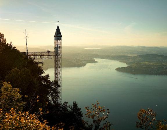 Luzern Tourismus / Beat Brechbühl