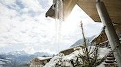 HochLeger Luxury Chalet Resort: Bild 13