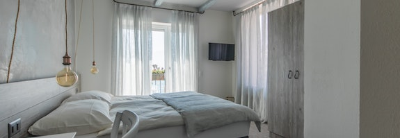 Boutique Hotel in Ascona