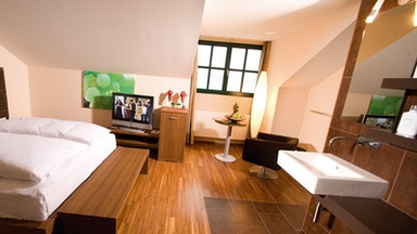 Maiers Wellnesshotel Loipersdorf****: Bild 1