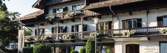 Boutique Hotel Relais-Chalet Wilhelmy
