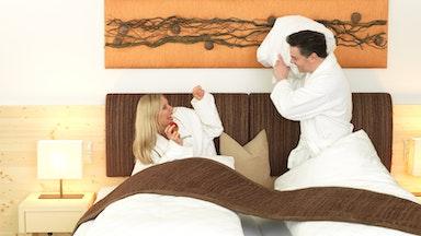 Romantik im ****Superior Spa Hotel Zedern Klang: Bild 5