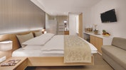 Doppelzimmer Design - 23 m²: Bild 1