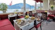 Restaurant im Hotel Alexander: Bild 18