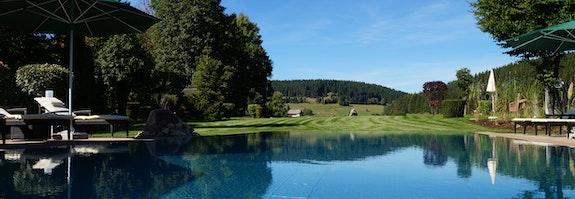 Séjour romantique au Schluchsee