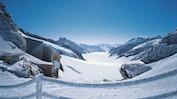 Jungfraujoch mit Sphinx: Bild 21