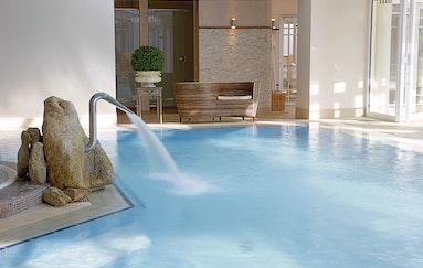 Erholung pur im Thermal Spa