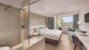 Doppelzimmer Design - 23 m²: Bild 7
