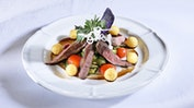 Abendessen im Hotelrestaurant Rôtisserie: Bild 2