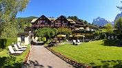 Romantik Hotel Schweizerhof***** in Grindelwald: Bild 15