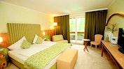 Elemente Doppelzimmer Komfort - 30m²: Bild 1