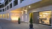 Limmathof Baden Hotel & Spa: Bild 9