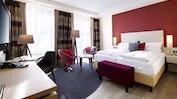 Komfort Plus Doppelzimmer: Bild 1