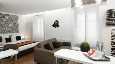 Deluxe Doppelzimmer Studio: Bild 4