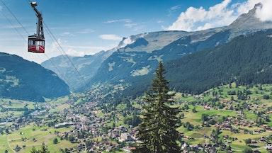 Grindelwald: Bild 27