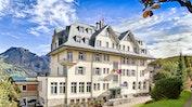 Belvédère Strandhotel & Restaurant: Bild 14