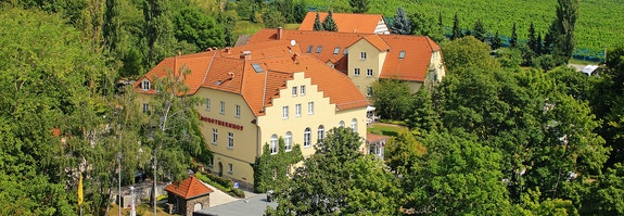 Genuss & Spa in Weimar