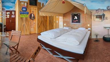 Das V8-HOTEL wird Sie überraschen!: Bild 5