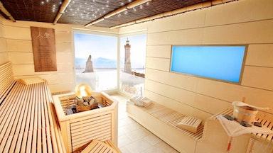 Saunieren mit Seesicht: Bild 4