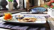Restaurant Bualuang: Bild 5