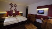 Doppelzimmer Komfort: Bild 3