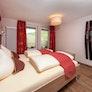 Deluxe Doppelzimmer mit Moselblick & Balkon