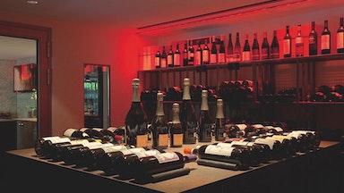 Restaurant mit Panoramablick: Bild 17