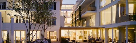 RIVA – Das Hotel am Bodensee