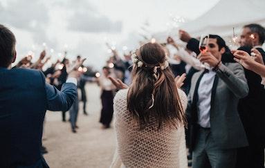Des courts séjours et excursions à la journée pour un cadeau de mariage