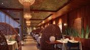 Ein Resort - vier kulinarische Welten: Bild 20