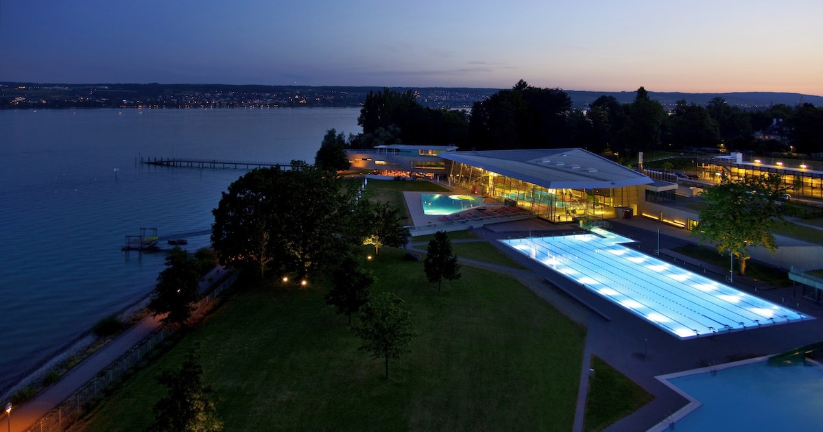 Bodensee-Therme Konstanz - weekend4two