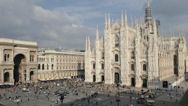 Mailand - die Modemetropole Italiens: Bild 20