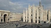 Mailand - die Modemetropole Italiens: Bild 28