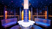 Wellness & Spa im Le Grand Bellevue - 3000m²: Bild 23