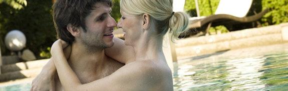 2 Nächte Romantik-Urlaub