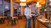 Crossover-Küche: Bild 12