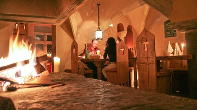Italienisches Candle-Light-Dinner: Bild 9