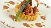 Exklusive Gourmet Küche: Bild 17