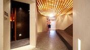 Spa auf 1700 m²: Bild 10