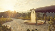 Resort Collina d'Oro: Bild 14