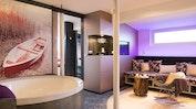 Exklusive Spa Suite: Bild 1