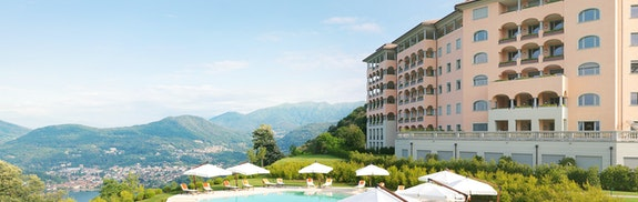 Resort Collina d
