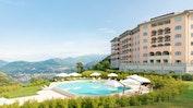 Resort Collina d'Oro: Bild 3