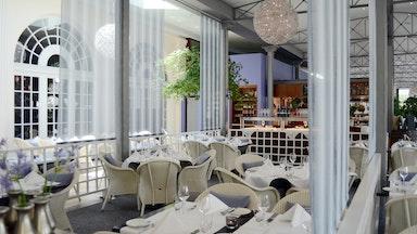 Wintergartenrestaurant: Bild 16