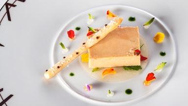 Exklusive Gourmet Küche: Bild 21