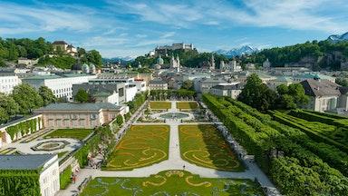 Salzburg - Shopping und Kultur: Bild 11
