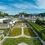 Salzburg - Shopping und Kultur