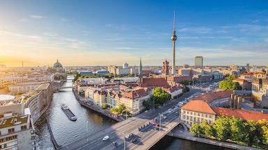 Berlin - Deutschlands beliebtestes Städtereiseziel: Bild 17