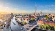 Berlin - Deutschlands beliebtestes Städtereiseziel: Bild 25