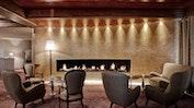 Tschuggen Grand Hotel: Bild 7